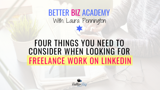 freelance-work-on-linkedin