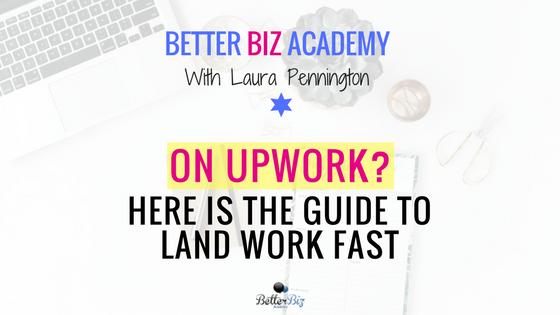 Upwork App: The Freelancer's Guide