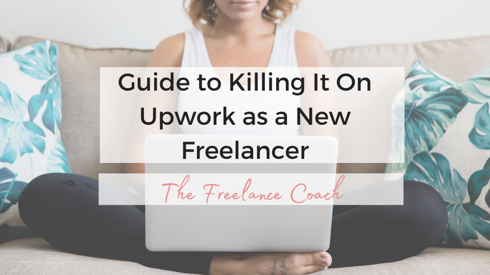 How to Upwork